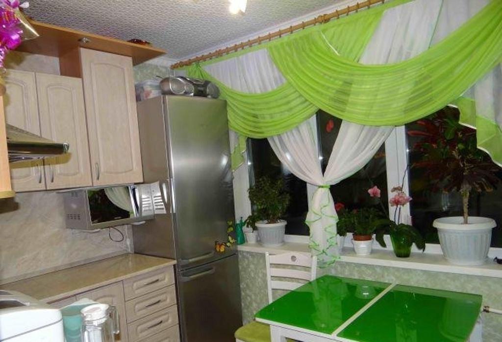 1-комнатная квартира (41м2) в аренду по адресу Железноводская ул., 32— фото 1 из 3