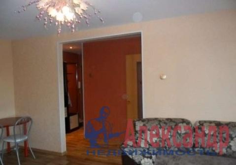 2-комнатная квартира (50м2) в аренду по адресу Варшавская ул., 69— фото 5 из 6