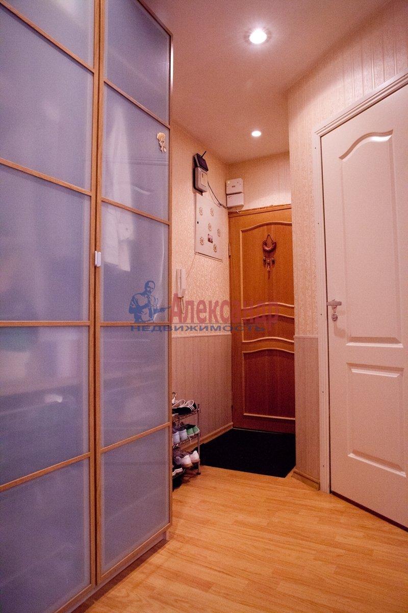 1-комнатная квартира (38м2) в аренду по адресу Пионерстроя ул., 7— фото 4 из 4