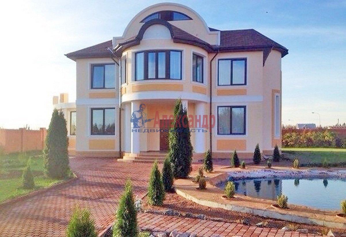 Дом (300м2) в аренду — фото 2 из 7