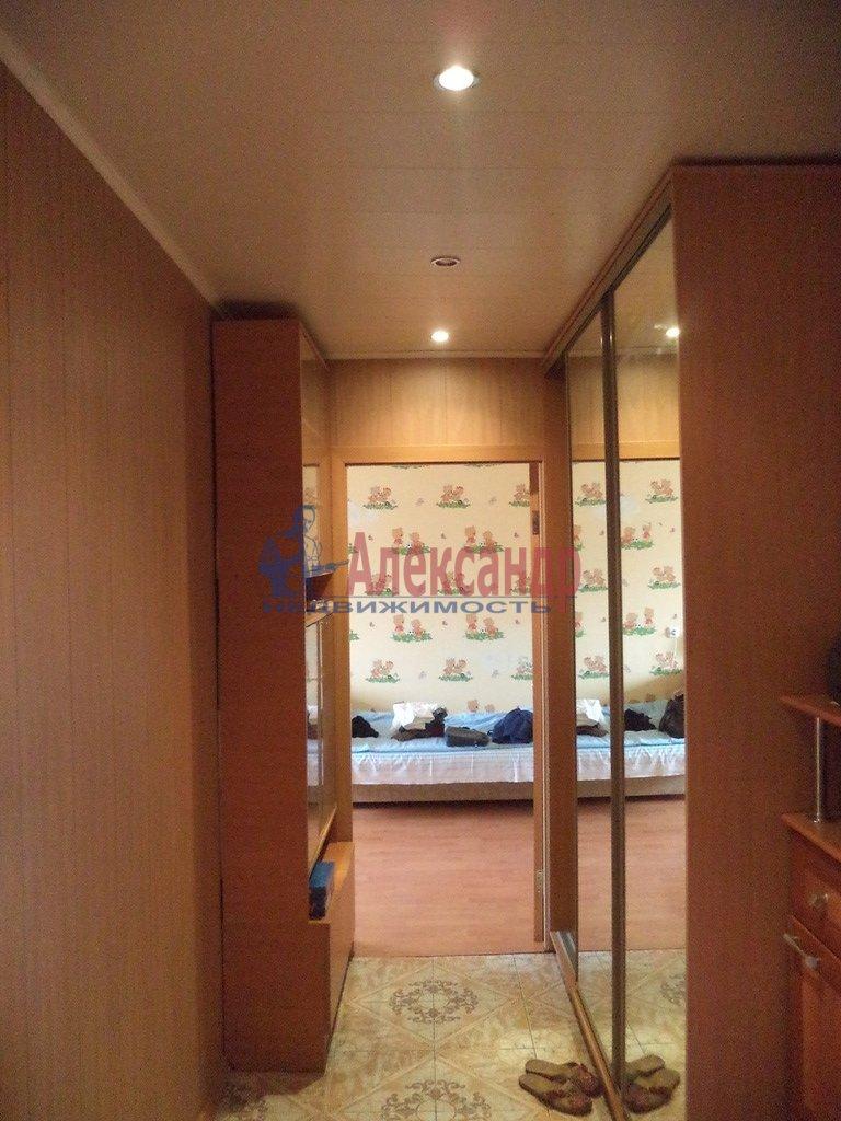 1-комнатная квартира (35м2) в аренду по адресу Бестужевская ул., 79— фото 3 из 3
