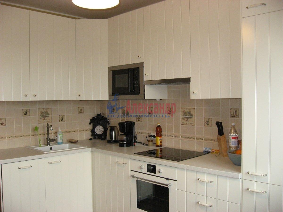 2-комнатная квартира (62м2) в аренду по адресу Одоевского ул., 22— фото 5 из 11