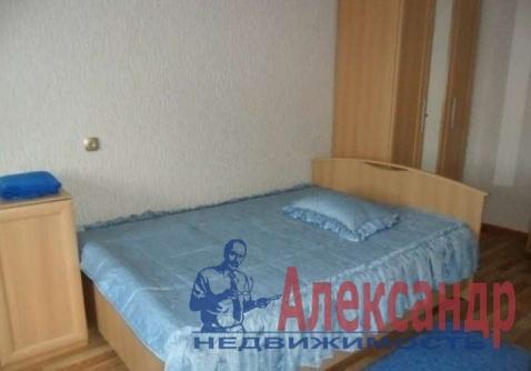 2-комнатная квартира (50м2) в аренду по адресу Варшавская ул., 69— фото 3 из 6