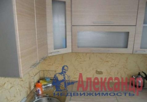 2-комнатная квартира (50м2) в аренду по адресу Варшавская ул., 69— фото 2 из 6