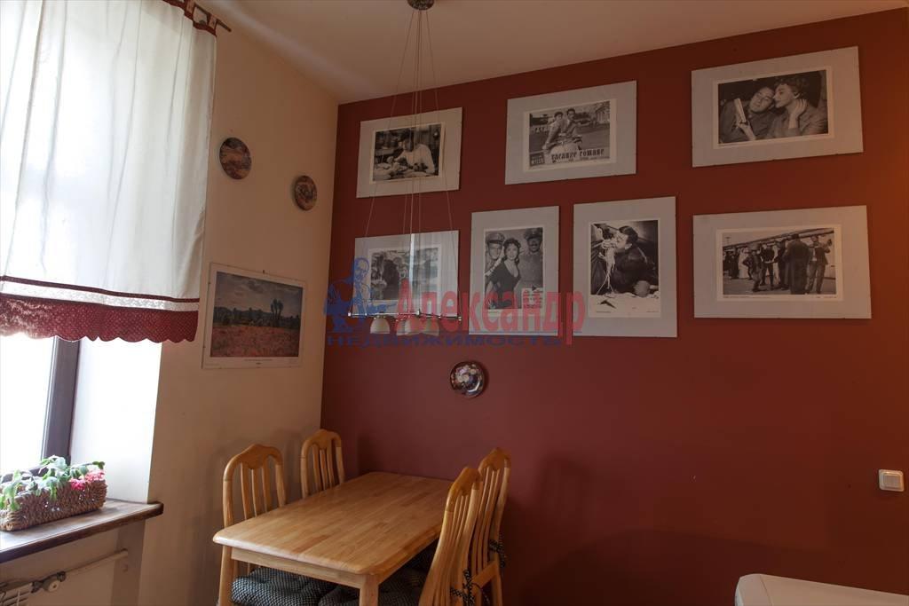 3-комнатная квартира (120м2) в аренду по адресу Бонч-Бруевича ул.— фото 5 из 13
