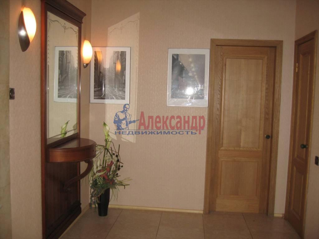 6-комнатная квартира (220м2) в аренду по адресу Московский пр., 4— фото 5 из 6