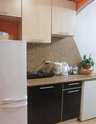 1-комнатная квартира (40м2) в аренду по адресу Руднева ул., 21— фото 2 из 3