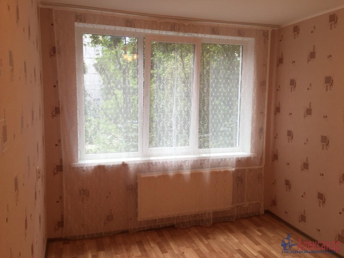 1-комнатная квартира (29м2) в аренду по адресу Турку ул., 9— фото 4 из 10