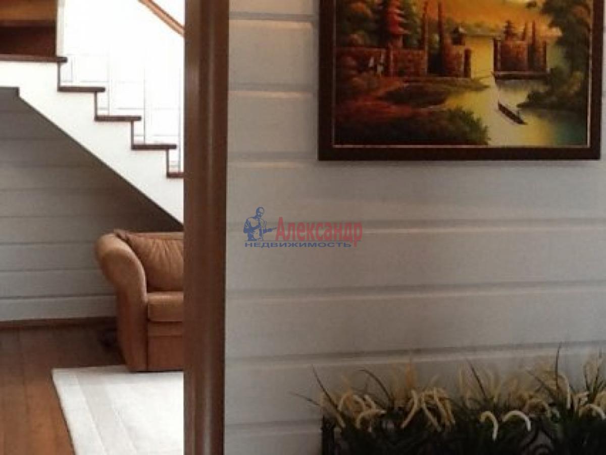 Дом (150м2) в аренду — фото 5 из 10