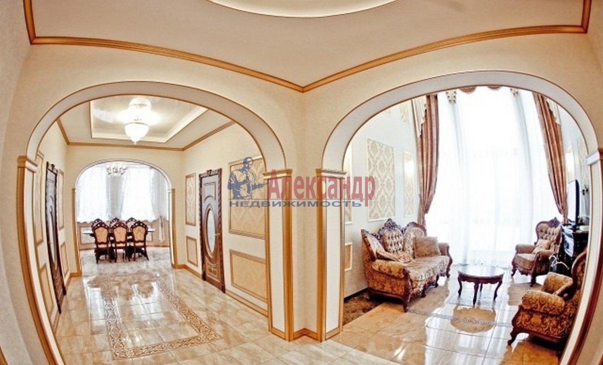 Дом (300м2) в аренду — фото 6 из 7