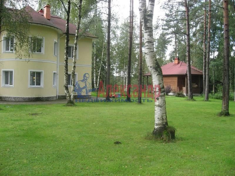 Дом (350м2) в аренду — фото 1 из 10