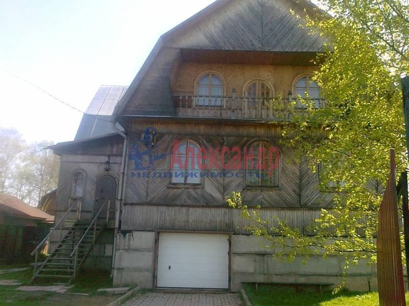 Дом (400м2) в аренду — фото 4 из 5