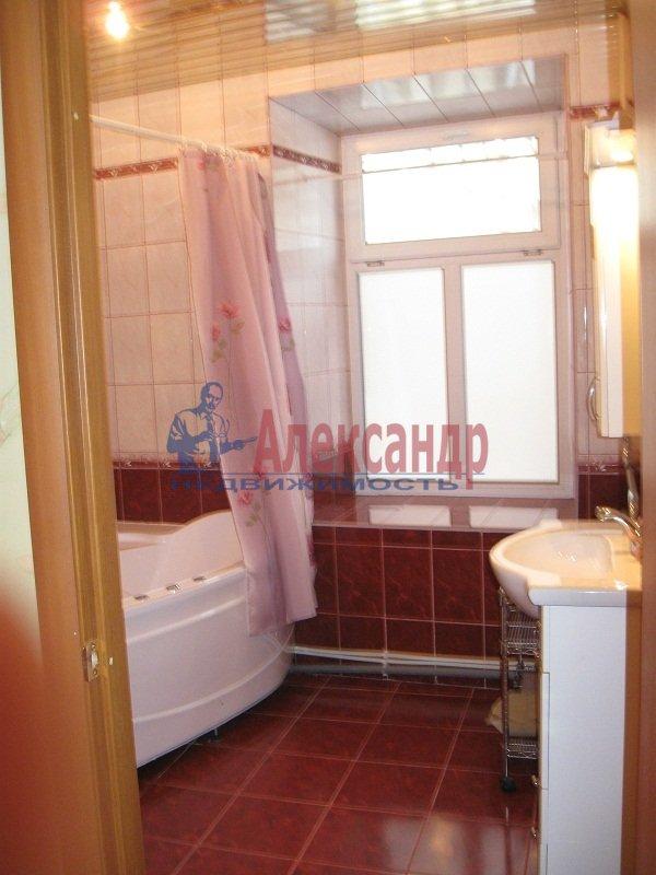 4-комнатная квартира (102м2) в аренду по адресу Введенская ул., 18— фото 10 из 11