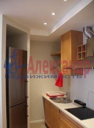 2-комнатная квартира (65м2) в аренду по адресу Обуховской Обороны пр., 110— фото 5 из 7