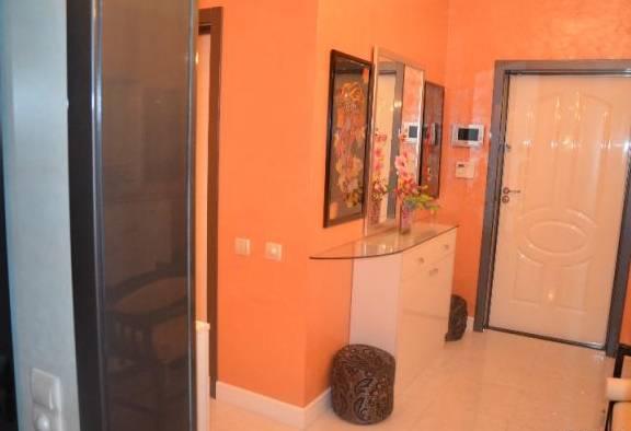 3-комнатная квартира (111м2) в аренду по адресу Достоевского ул., 34— фото 3 из 3