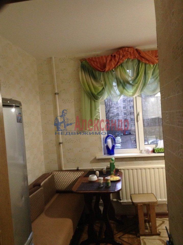 1-комнатная квартира (34м2) в аренду по адресу Мебельная ул., 29— фото 1 из 5