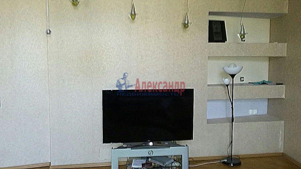 Комната в 3-комнатной квартире (105м2) в аренду по адресу Тульская ул., 9— фото 9 из 11
