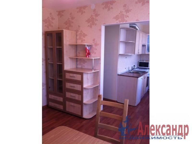 3-комнатная квартира (78м2) в аренду по адресу Гражданский пр., 90— фото 14 из 16