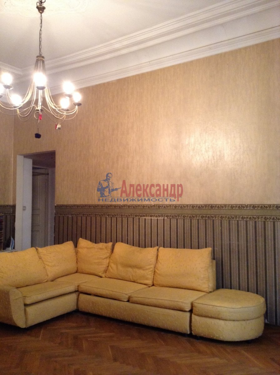 5-комнатная квартира (136м2) в аренду по адресу 8 Советская ул., 14— фото 4 из 9