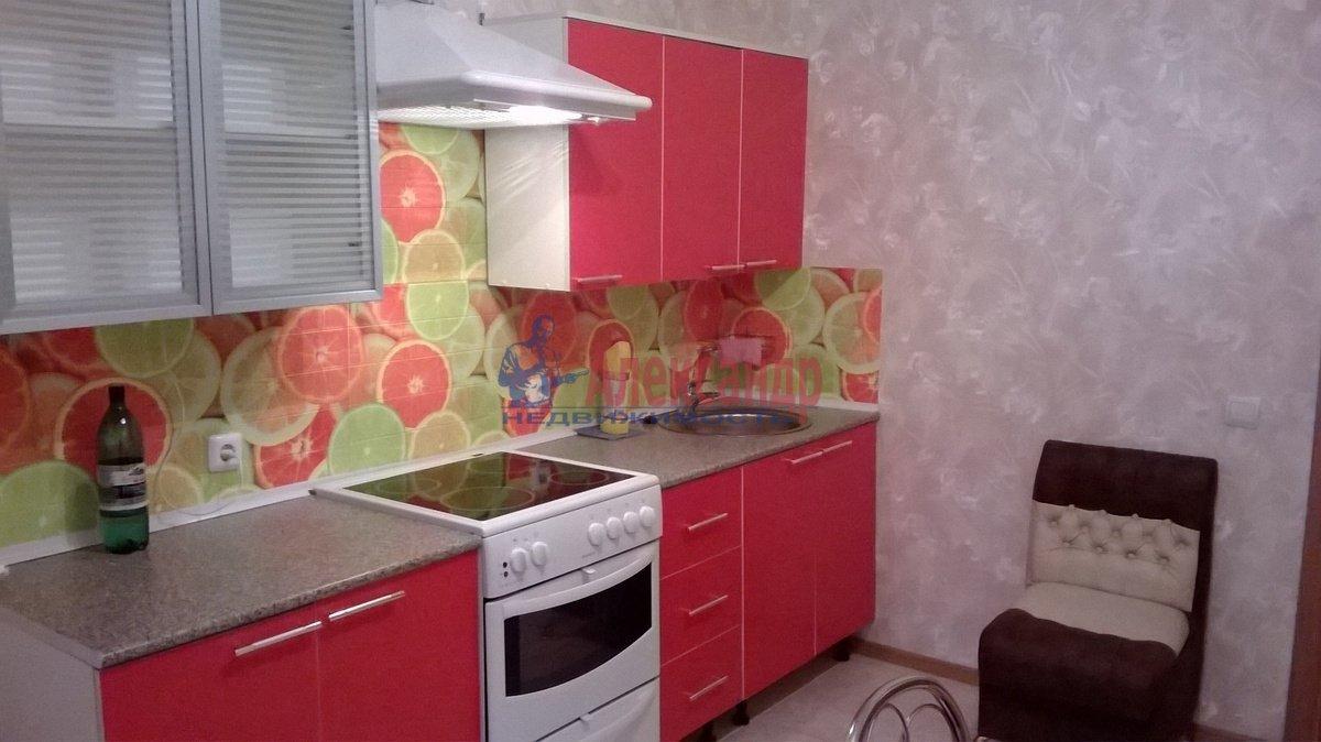 2-комнатная квартира (65м2) в аренду по адресу Ворошилова ул.— фото 2 из 9