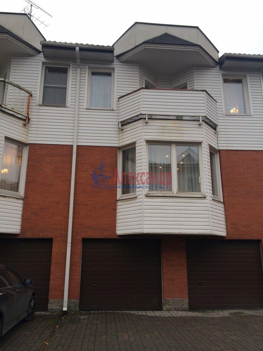 Дом (160м2) в аренду — фото 3 из 22