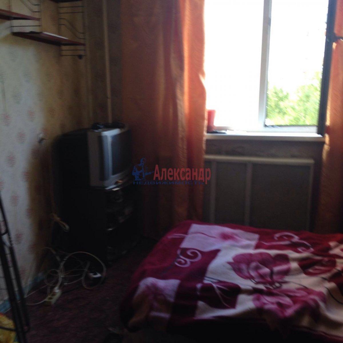 Комната в 2-комнатной квартире (54м2) в аренду по адресу Будапештская ул., 104— фото 1 из 6