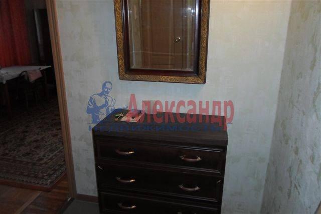 1-комнатная квартира (35м2) в аренду по адресу Черкасова ул., 4— фото 17 из 17