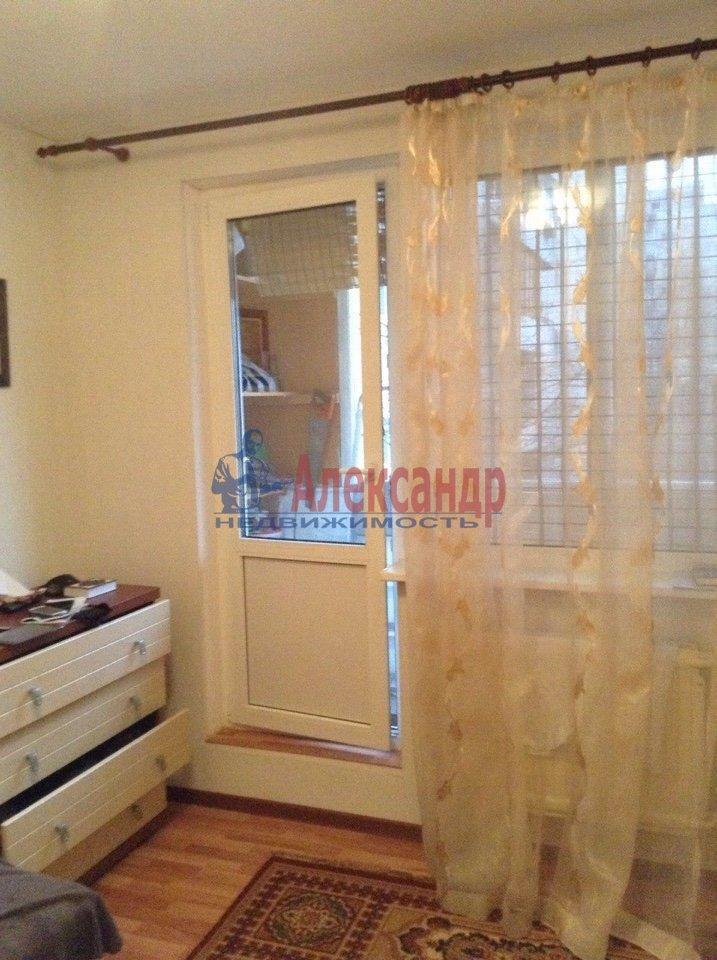 1-комнатная квартира (34м2) в аренду по адресу Мебельная ул., 29— фото 2 из 5