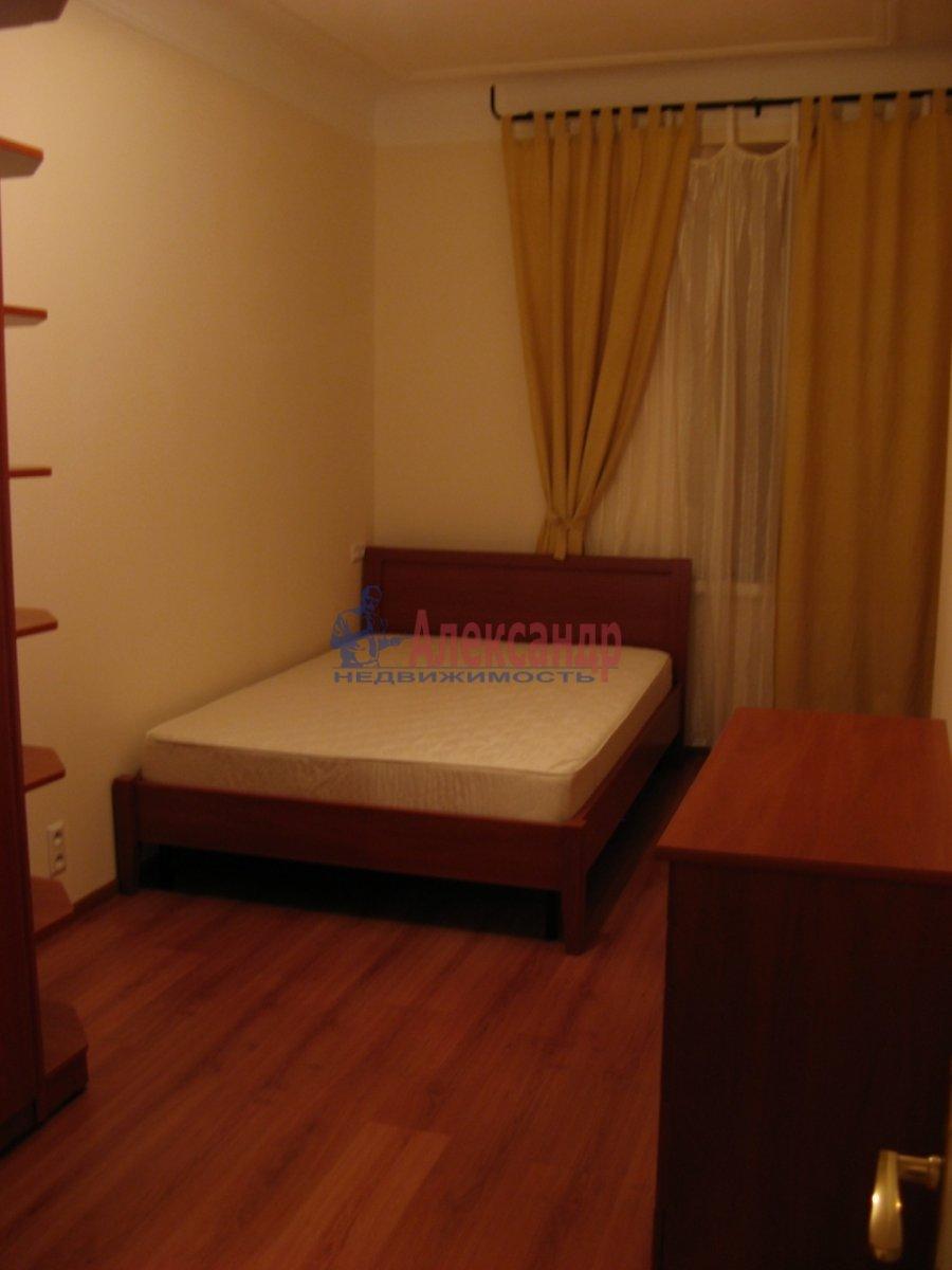 3-комнатная квартира (60м2) в аренду по адресу Чайковского ул., 51— фото 4 из 10