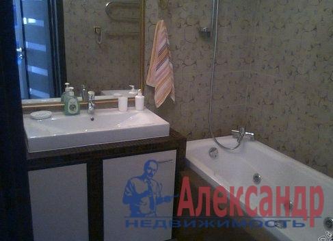 1-комнатная квартира (45м2) в аренду по адресу Новаторов бул., 67— фото 5 из 6