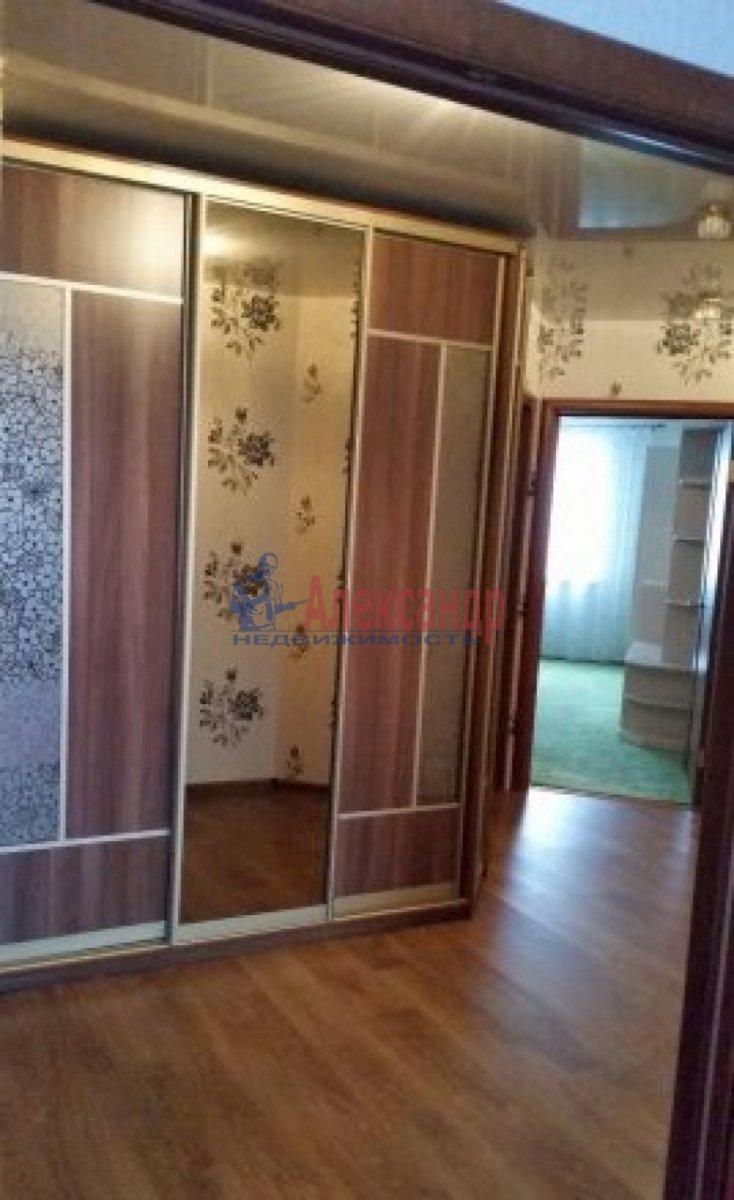 3-комнатная квартира (100м2) в аренду по адресу Богатырский пр., 59— фото 11 из 13