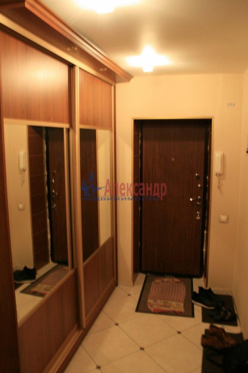 2-комнатная квартира (48м2) в аренду по адресу Варшавская ул., 37— фото 3 из 8