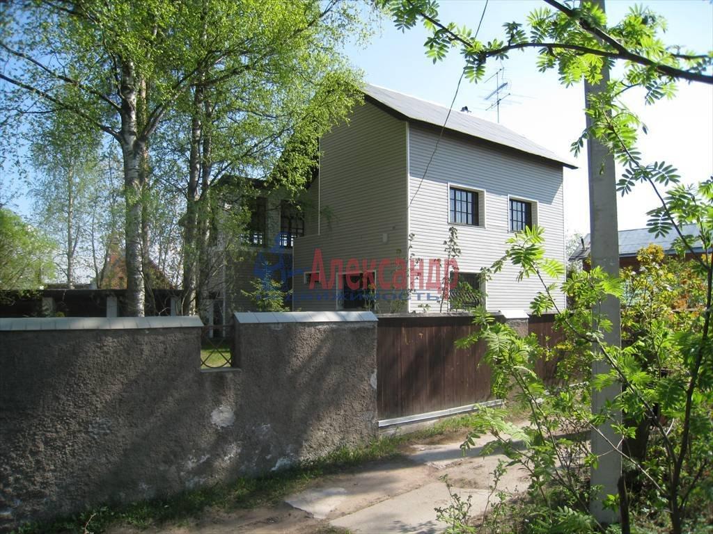 Дом (317м2) в аренду — фото 3 из 12