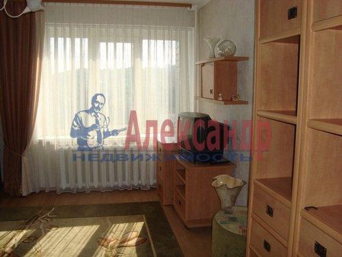 1-комнатная квартира (39м2) в аренду по адресу Богатырский пр., 58— фото 5 из 5