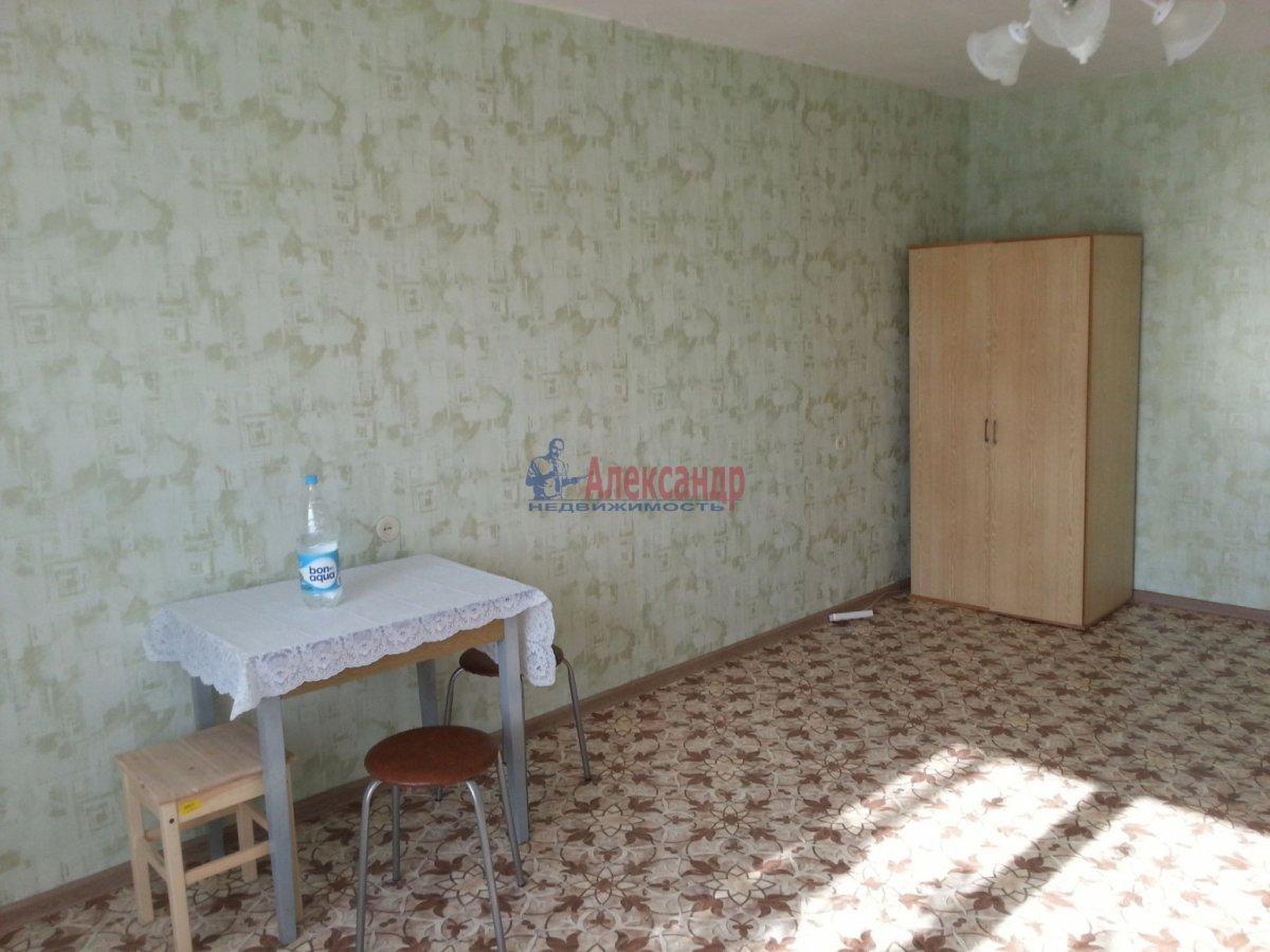 1-комнатная квартира (35м2) в аренду по адресу Светлановский просп., 58— фото 1 из 4