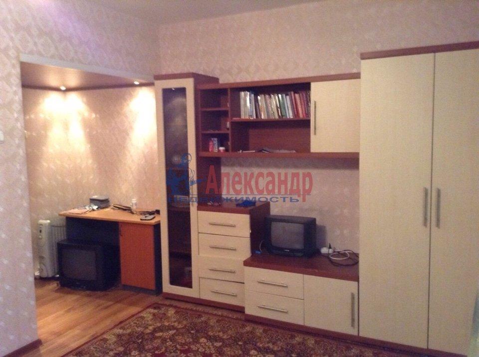 1-комнатная квартира (34м2) в аренду по адресу Мебельная ул., 29— фото 3 из 5