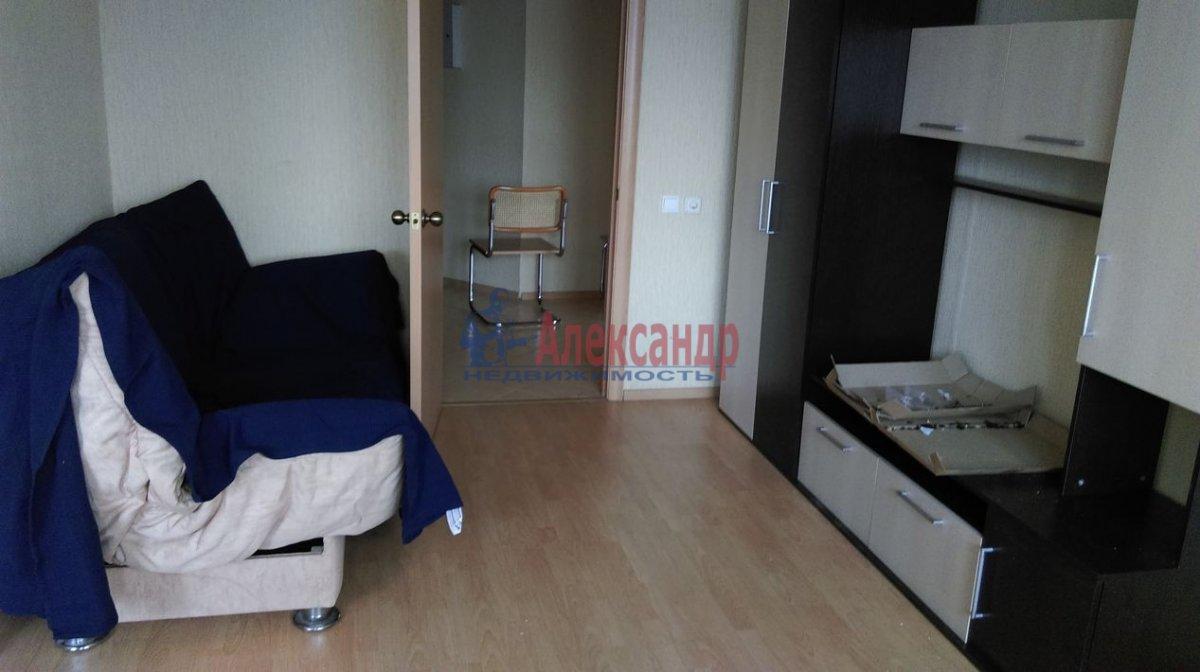 1-комнатная квартира (37м2) в аренду по адресу Савушкина ул., 115— фото 1 из 5