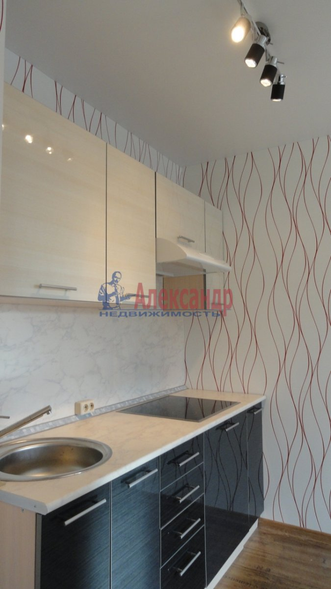 2-комнатная квартира (55м2) в аренду по адресу Северный пр., 16— фото 1 из 5