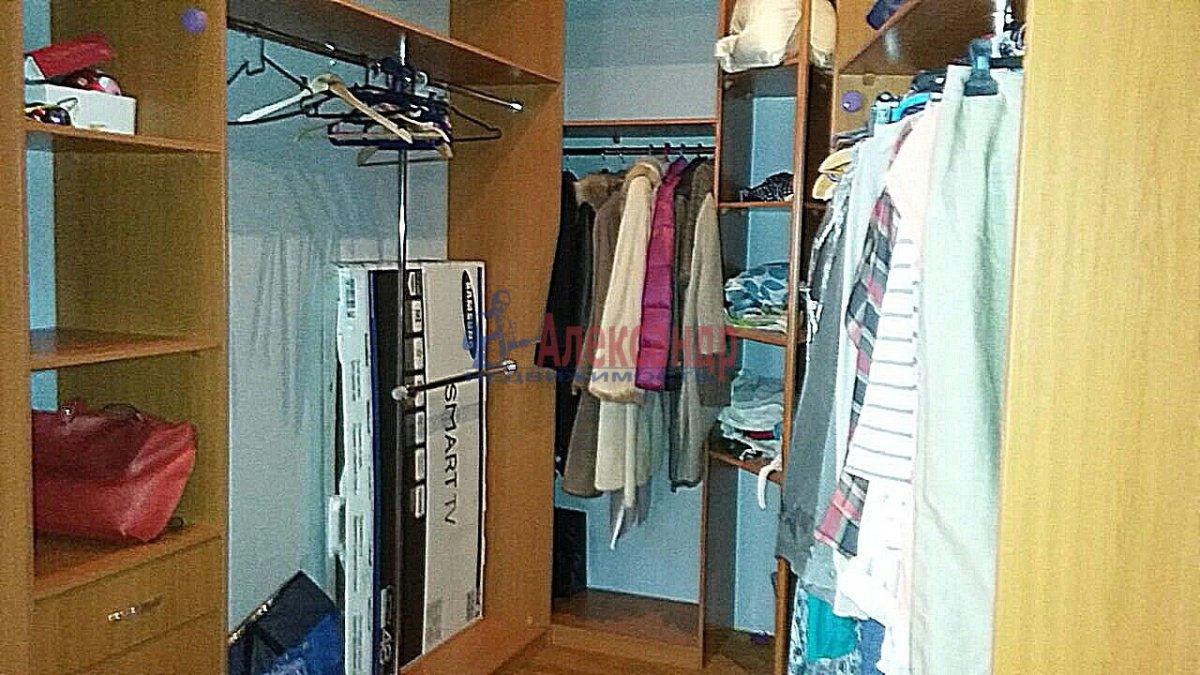 Комната в 3-комнатной квартире (105м2) в аренду по адресу Тульская ул., 9— фото 11 из 11