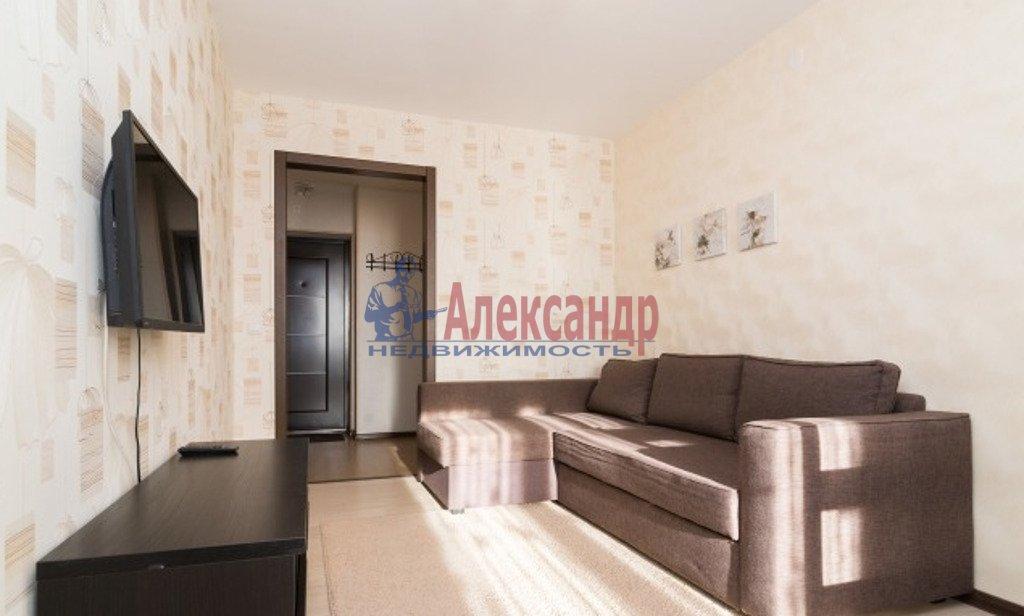 2-комнатная квартира (65м2) в аренду по адресу Просвещения пр., 99— фото 1 из 3