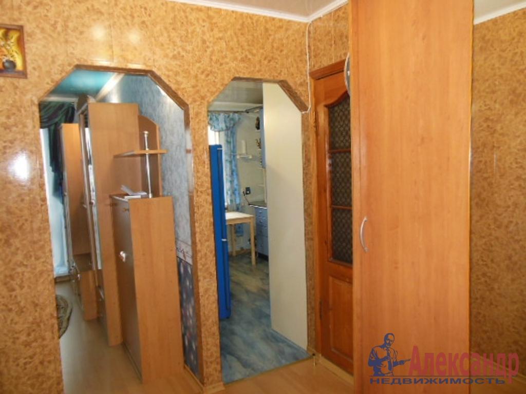 1-комнатная квартира (35м2) в аренду по адресу Лени Голикова ул., 2— фото 5 из 5