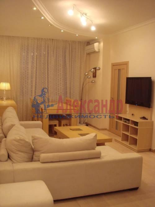 2-комнатная квартира (74м2) в аренду по адресу Фермское шос., 32— фото 1 из 12