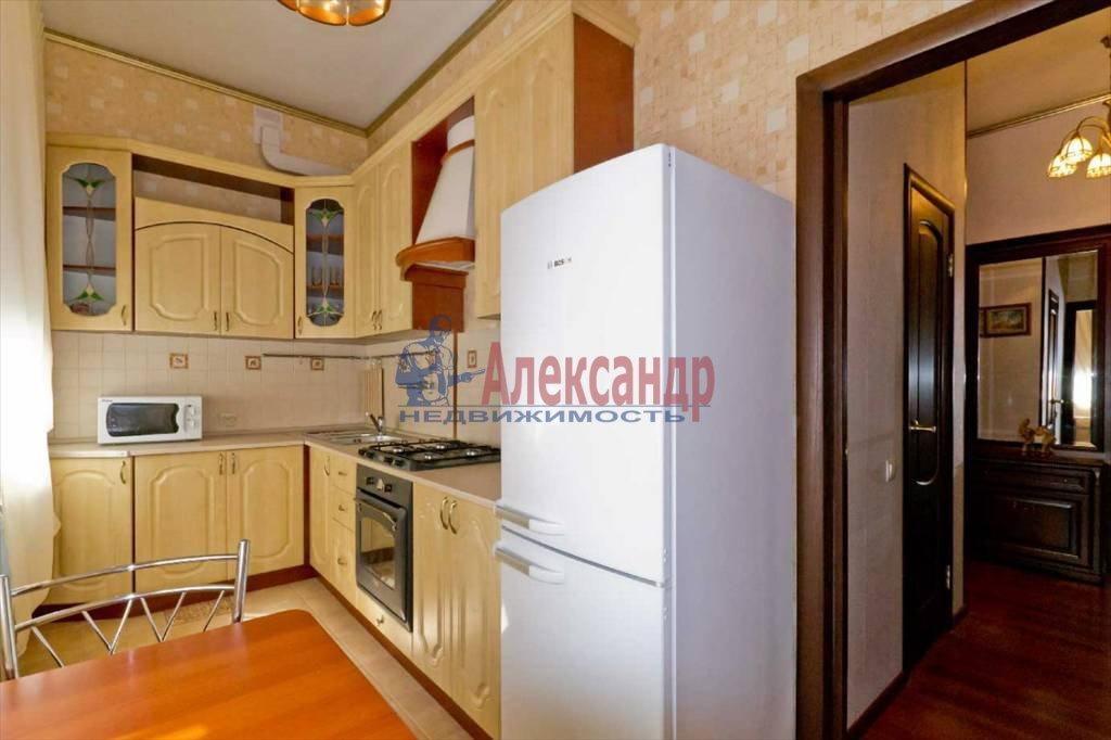 2-комнатная квартира (65м2) в аренду по адресу Савушкина ул., 11— фото 1 из 9