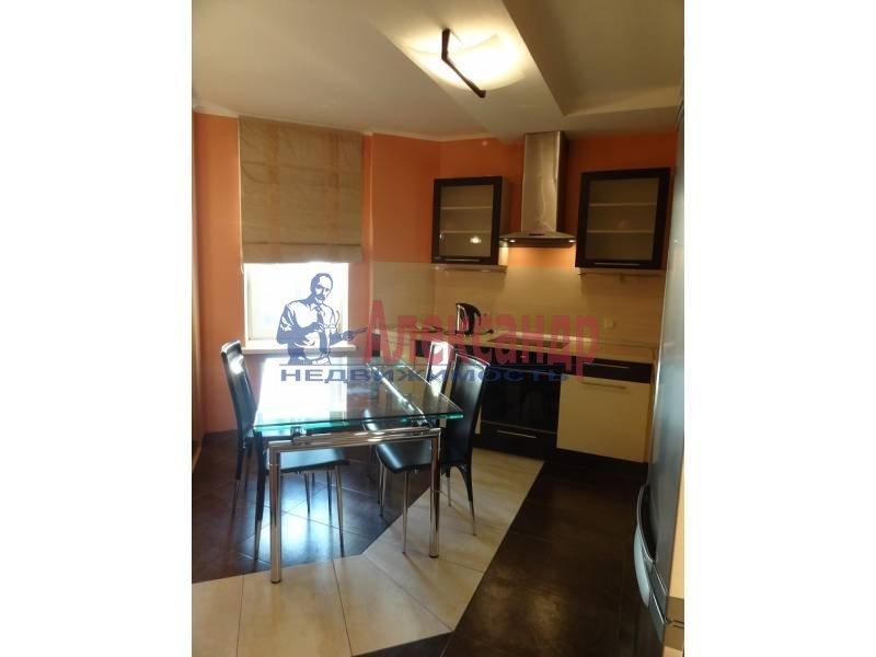 3-комнатная квартира (110м2) в аренду по адресу Приморский пр., 137— фото 16 из 19