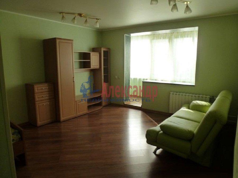 1-комнатная квартира (52м2) в аренду по адресу Планерная ул., 79— фото 1 из 5