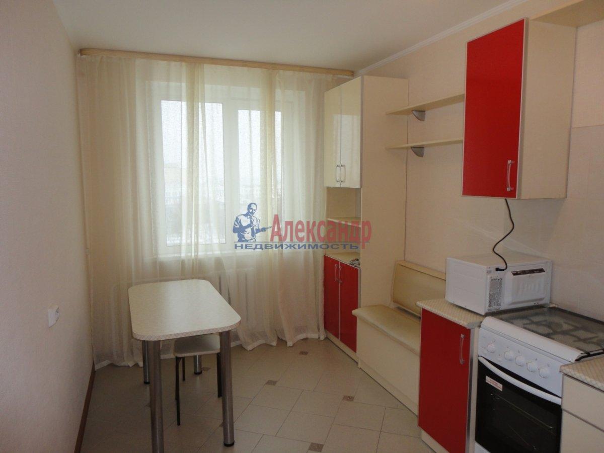 1-комнатная квартира (40м2) в аренду по адресу Железноводская ул., 60— фото 1 из 5