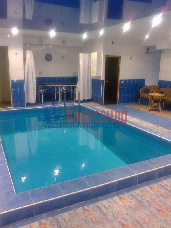 4-комнатная квартира (143м2) в аренду по адресу Верейская ул., 30— фото 9 из 12