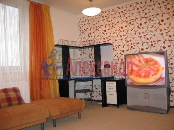 3-комнатная квартира (88м2) в аренду по адресу Королева пр., 21— фото 5 из 16