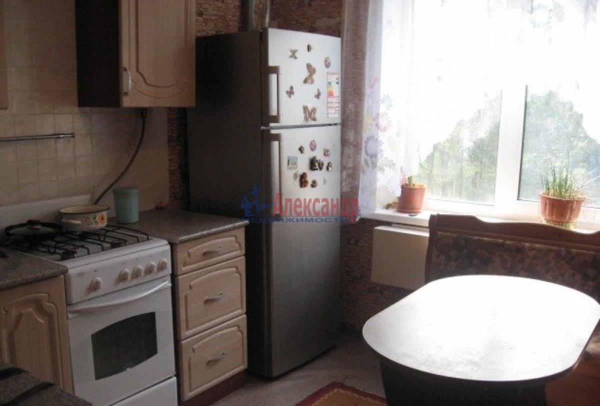 1-комнатная квартира (40м2) в аренду по адресу Коллонтай ул., 5— фото 5 из 6