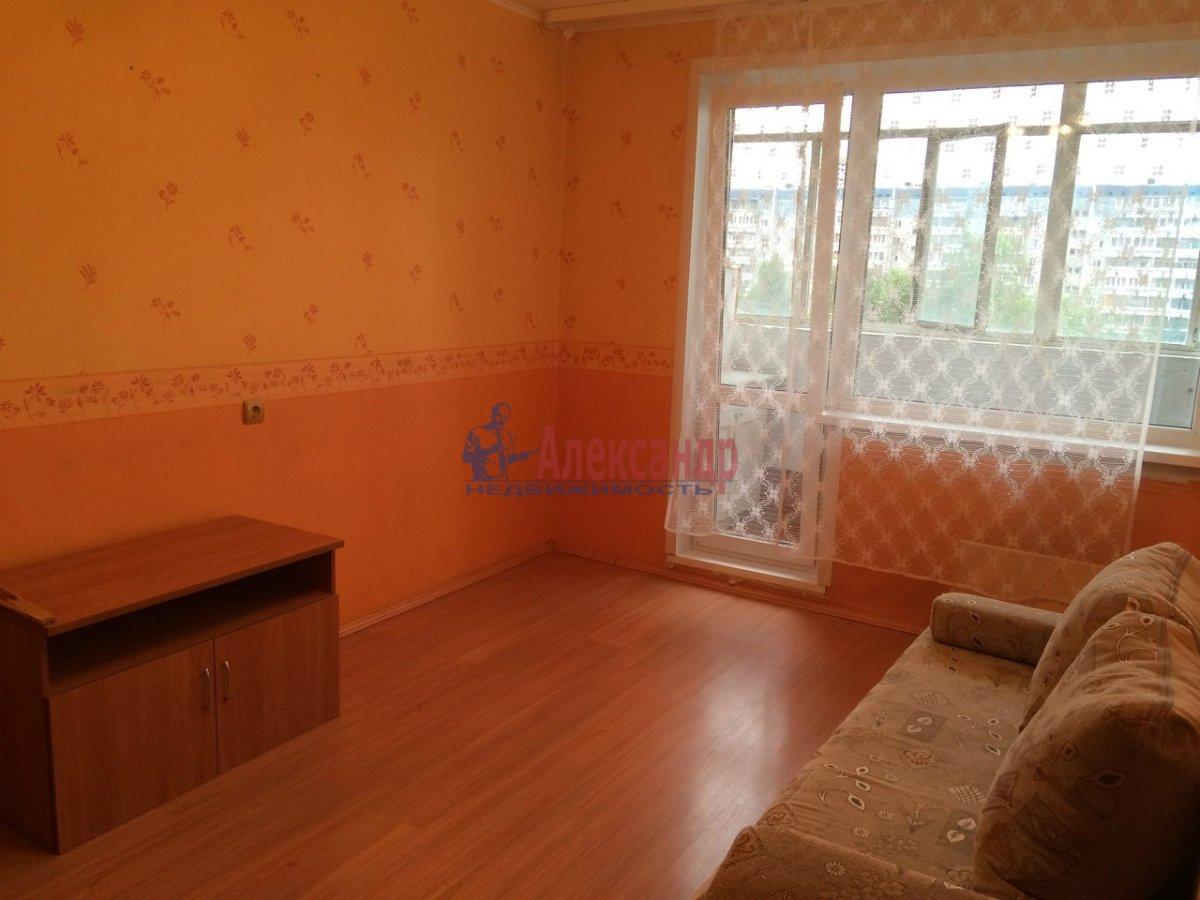 1-комнатная квартира (40м2) в аренду по адресу Белы Куна ул., 1— фото 3 из 4